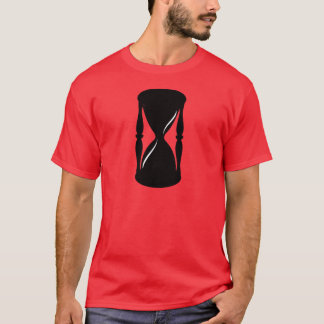 Hourglass - Sands of Time T-Shirt