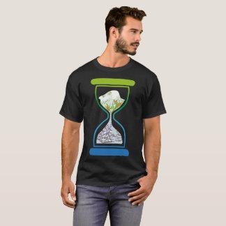 Hourglass Season Modern T-Shirt