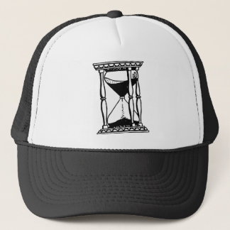 Hourglass Trucker Hat