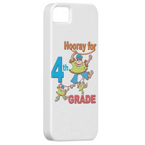 Hourra pour la 4ème catégorie iPhone 5 case