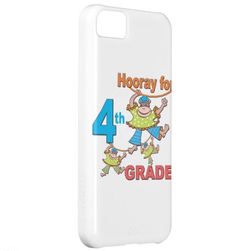 Hourra pour la 4ème catégorie étui iPhone 5C