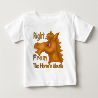 Hourse's Mouth Shirt