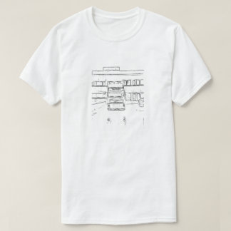 House and trailer T-Shirt