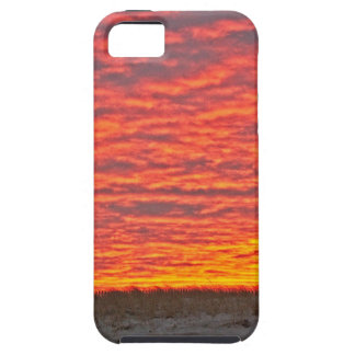 House at Sunset - 2 iPhone 5 Cover