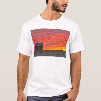 House at Sunset - 2 T-Shirt