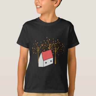 House Autumn T-Shirt