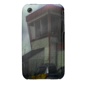 house car iPhone 3 Case-Mate cases