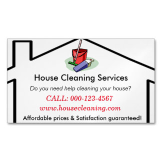 Commercial cleaning business gifts commercial cleaning for House cleaning gift certificate template