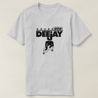 House DeeJay T-Shirt