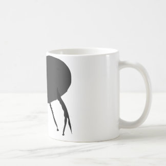House Dust Mite Coffee Mug