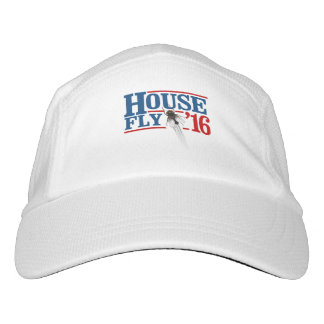 HOUSE FLY 2016 -- Presidential Election 2016 - Headsweats Hat