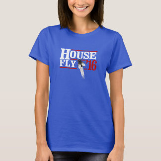 HOUSE FLY 2016 - white -- Presidential Election 20 T-Shirt