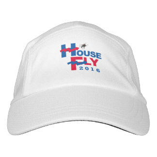 HOUSE FLY FOR PRESIDENT 2016 -- Presidential Elect Hat