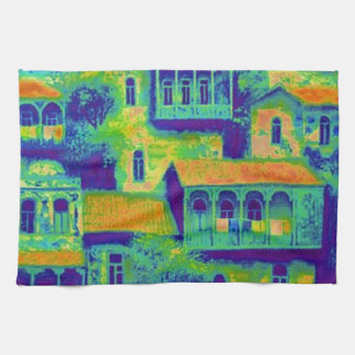 house kitchen towel