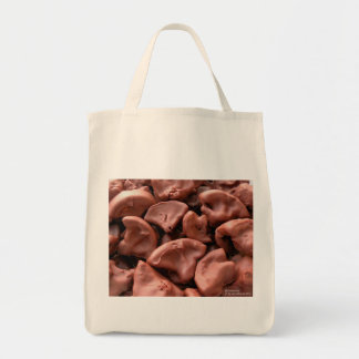 house-made tote bag
