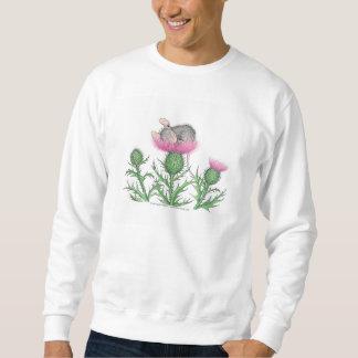 House-Mouse Designs® - Clothing Sweatshirt