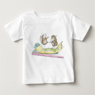 House-Mouse Designs® -  Clothing T-shirts