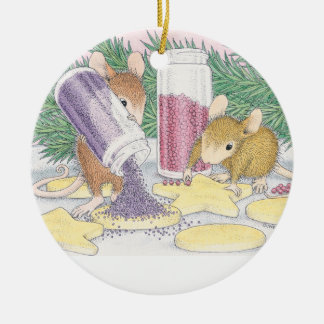 House-Mouse Designs® - Ornament