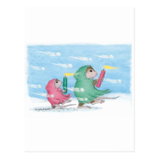 House-Mouse Designs® Post Cards