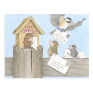 House-Mouse Designs® - Post Cards