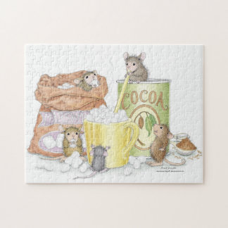 House-Mouse Designs® - Puzzle
