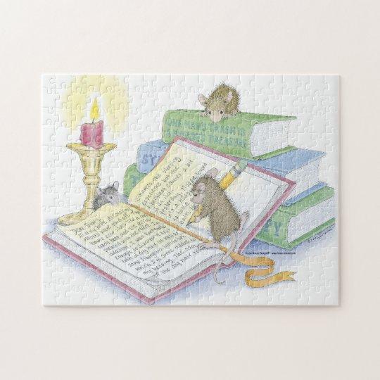House-Mouse Designs® - Puzzles