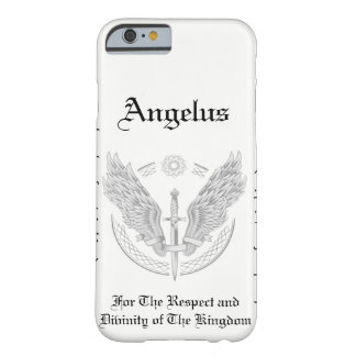 House Of Angelus iPhone 6/6s, Case