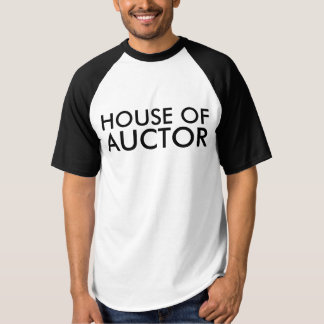 House of Auctor Shirt