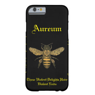 House Of Aureum iPhone 6/6s Case