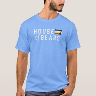 house of bears T-Shirt