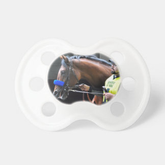 House of Bourbon Baby Pacifiers