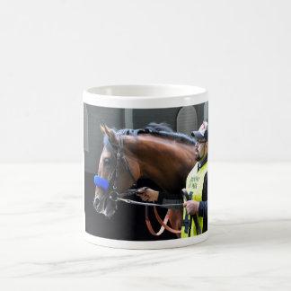 House of Bourbon Coffee Mug