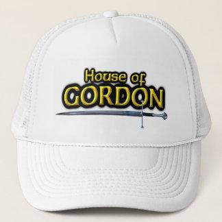 House of Gordon Scottish Inspiration Trucker Hat