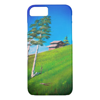 House of hill Case-Mate iPhone case