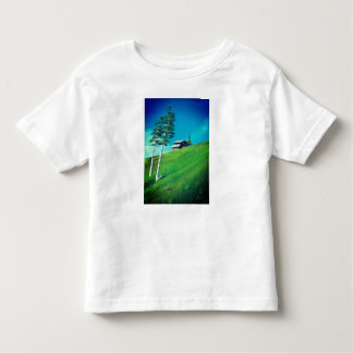 House of hill toddler t-shirt