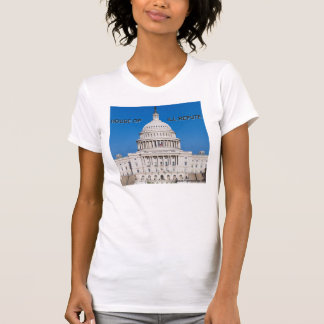 House of Ill Repute T-shirts
