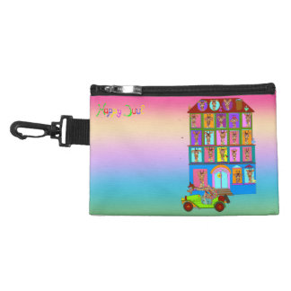 House of Moods by The Happy Juul Company Accessories Bags