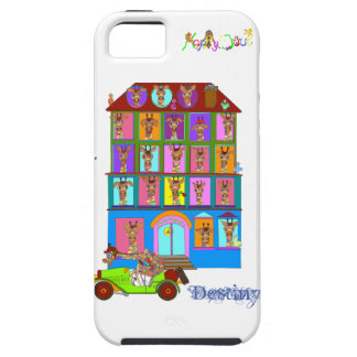 House of Moods by The Happy Juul Company Case For The iPhone 5