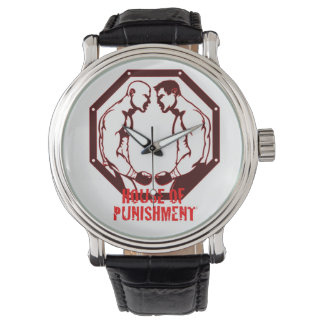 House of Punishment watch