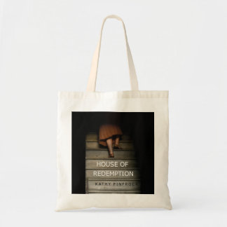 House of Redemption Tote Bag