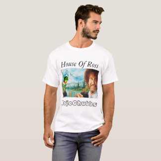 House Of Ross BojoChubbs T-Shirt