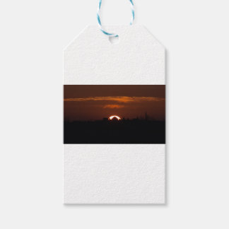 House Of The Falling Sun Pack Of Gift Tags