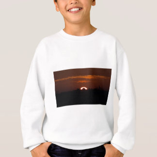 House Of The Falling Sun Sweatshirt