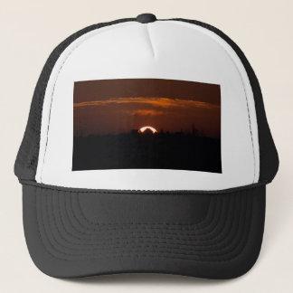 House Of The Falling Sun Trucker Hat
