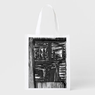 House of Torment Grocery Bag