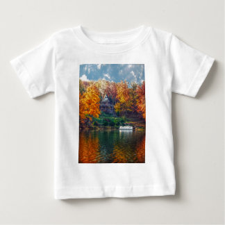 House on the Lake Baby T-Shirt