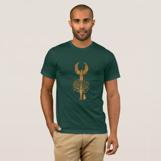 House Owens Family Coat of Arms T-Shirt- No Words T-Shirt