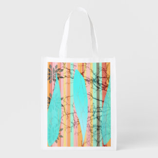 House Party Reusable Bag by KCS