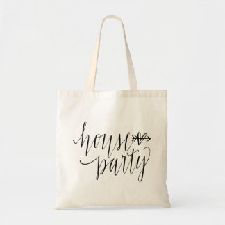 House Party Tote