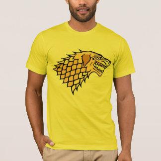 House Pawgustus Sigil T-Shirt